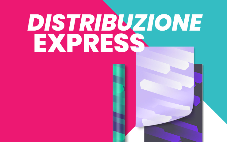 Distribuzione Express Roma