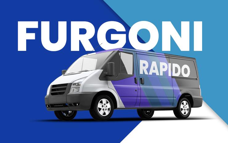 Furgoni Express