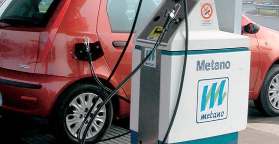Vetture a Metano: I motivi per cui sceglierle